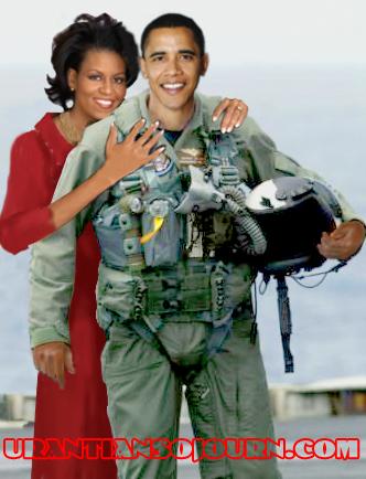 Obama Junk