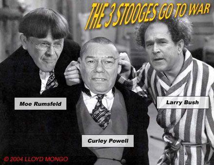 Three More Stooges