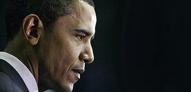 America's Barack Obama