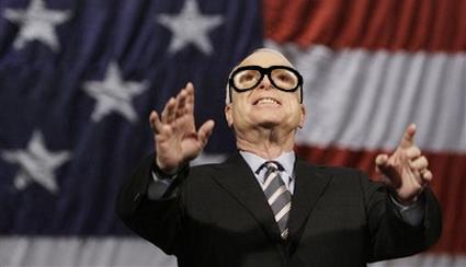 McCain Is A Racist