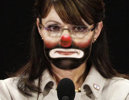 Palin's Fatal Fundamental Flaw