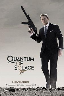 A New James Bond