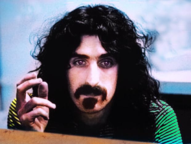 Frank Zappa Resurrected