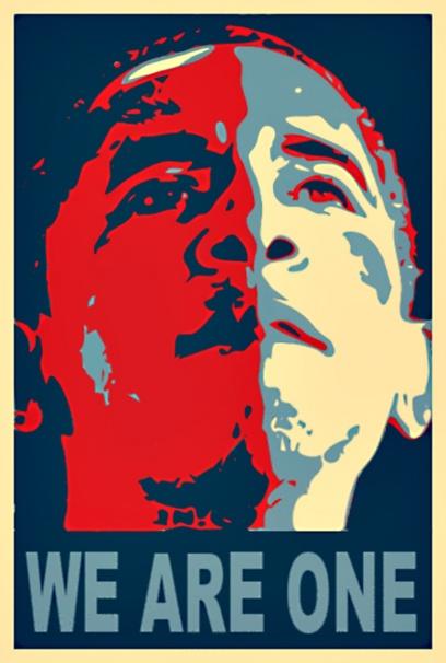 Obama: We Are 1