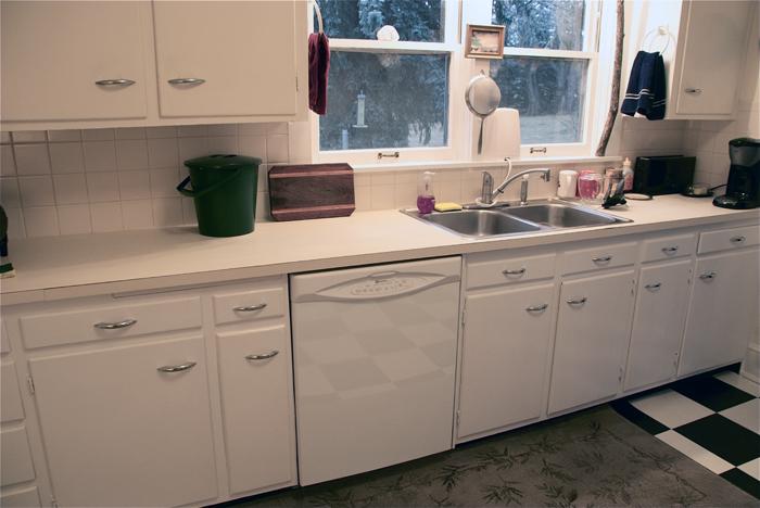 Teh Dishwasher Cometh (Update)