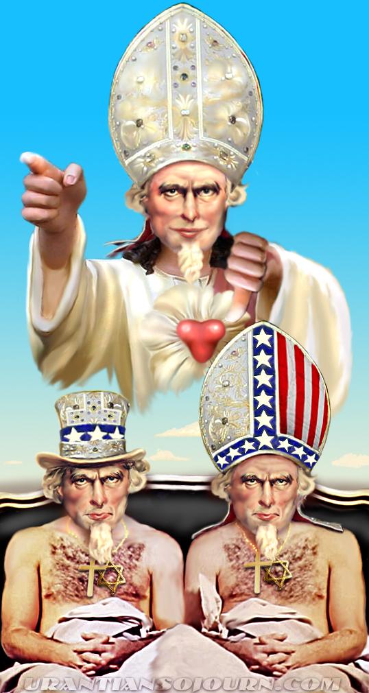 Bedfellows: god church n state2