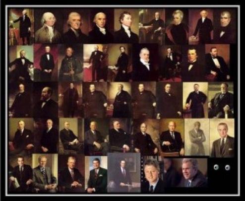 """44 presidents 1"""