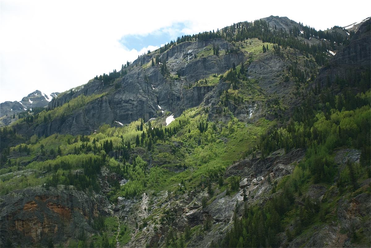 MountainsGreen