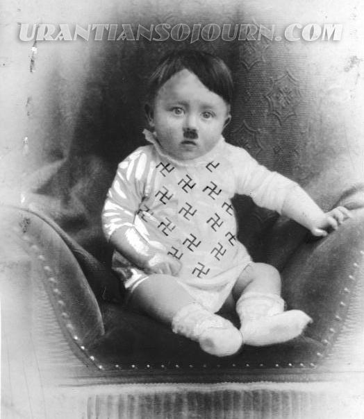 Baby Hitler's Death Panel
