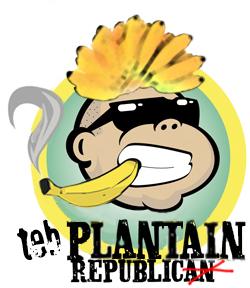 PlantainRepublican