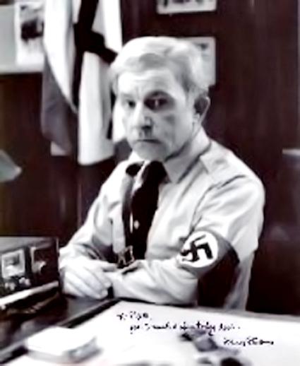 Henry Gibson 1936—2009