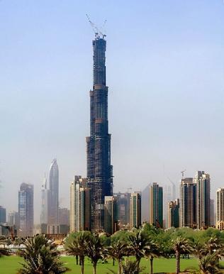 Dubai Bye