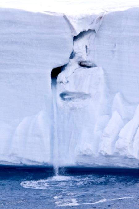 Gaia In Tears