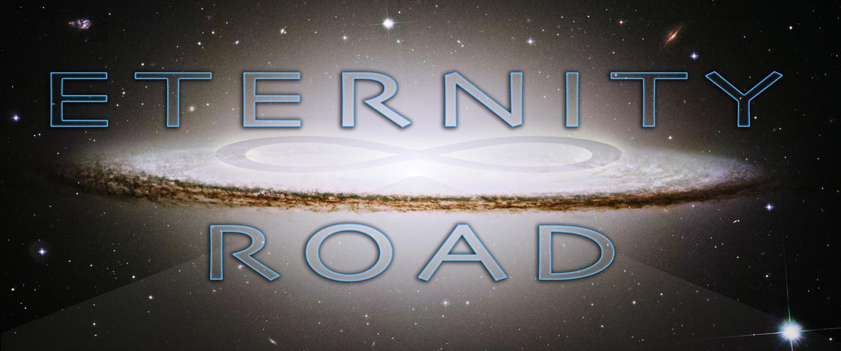 Eternity Road: The Isle of God