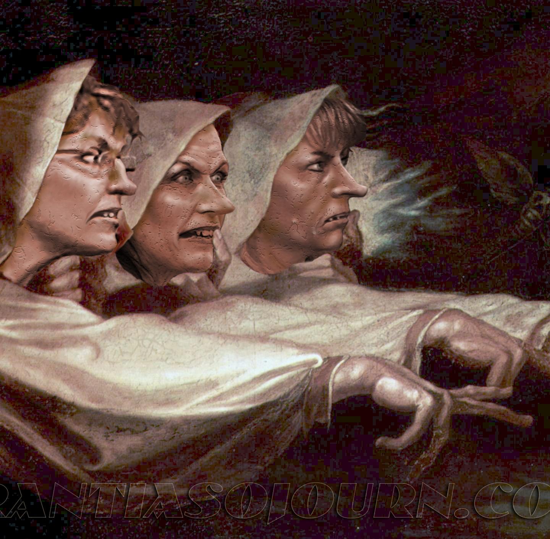 the three witches Testata giornalistica registrata al tribunale di napoli, autorizzazione 22 del 21/04/2015 direttore responsabile: davide esposito | powered by anna amura.