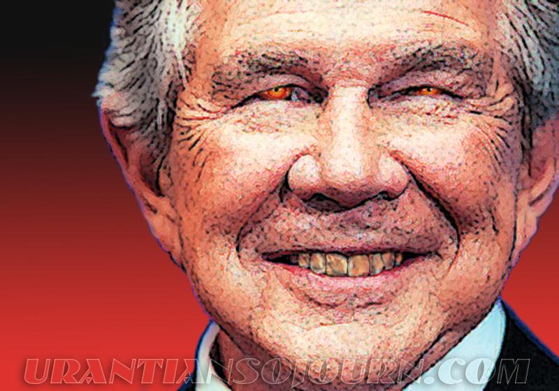 The Devil: Pat Luciferson