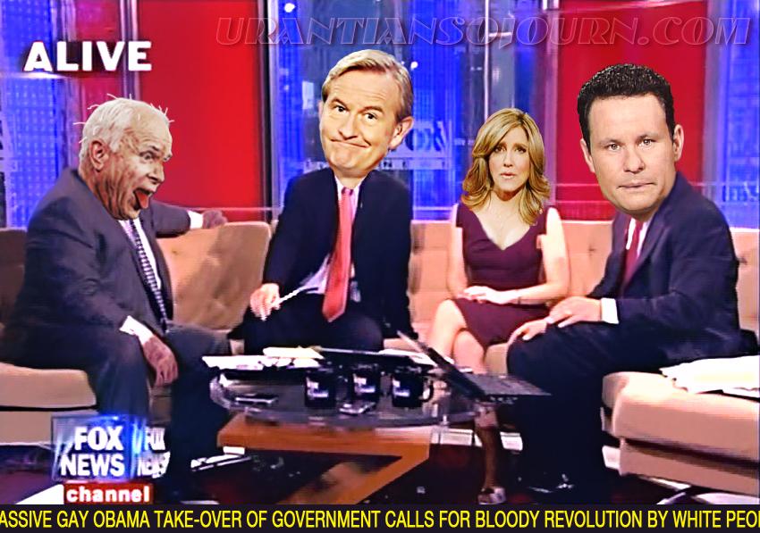 McCain Doocy