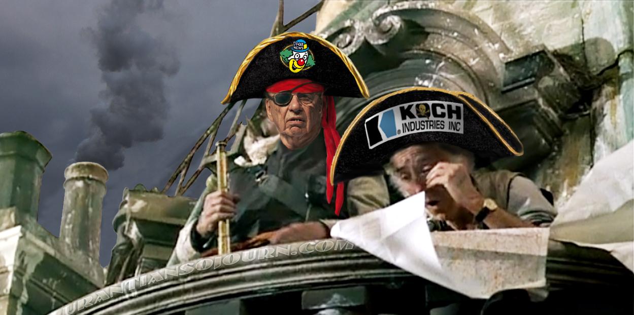 "Capn ""Roop"" Murdoch"