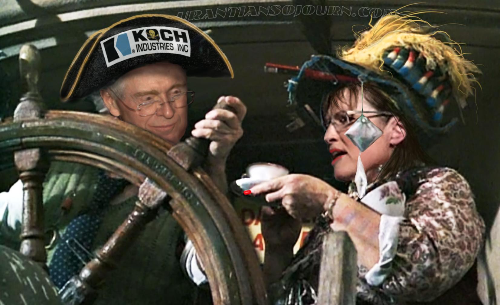 KocH Helm Palin