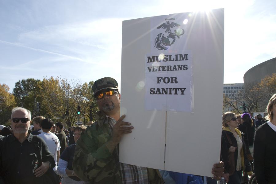 Muslim Vets