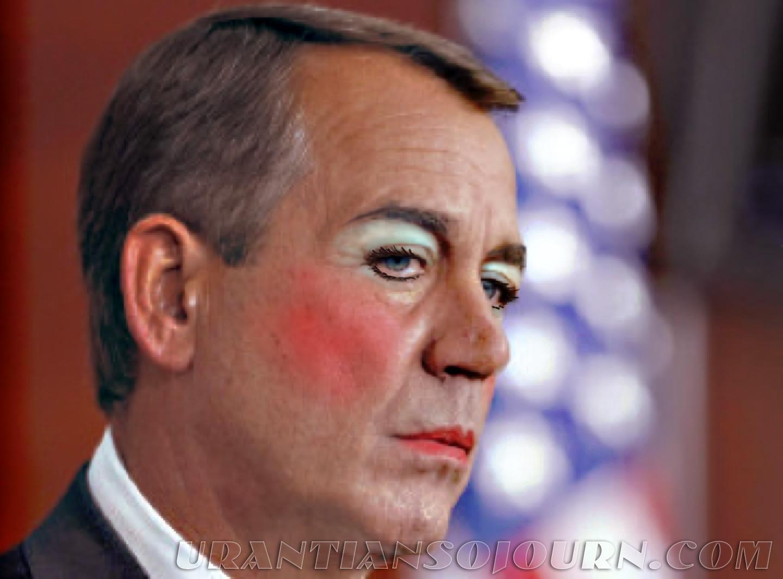 Bachmann-Boehner Overdrive