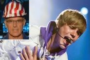 Mosque Foes v. Justin Bieber