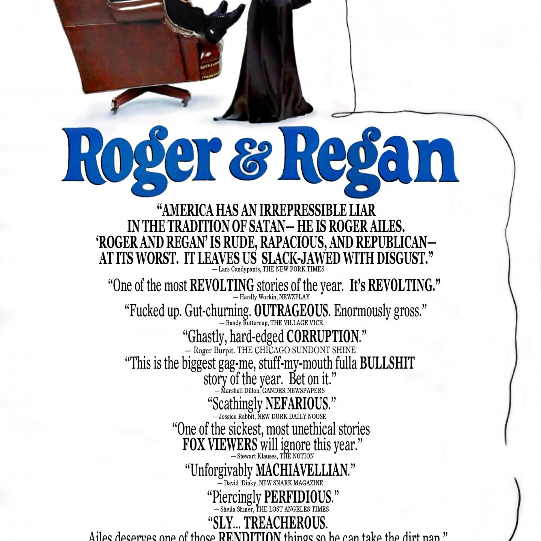 ROGER & REGAN