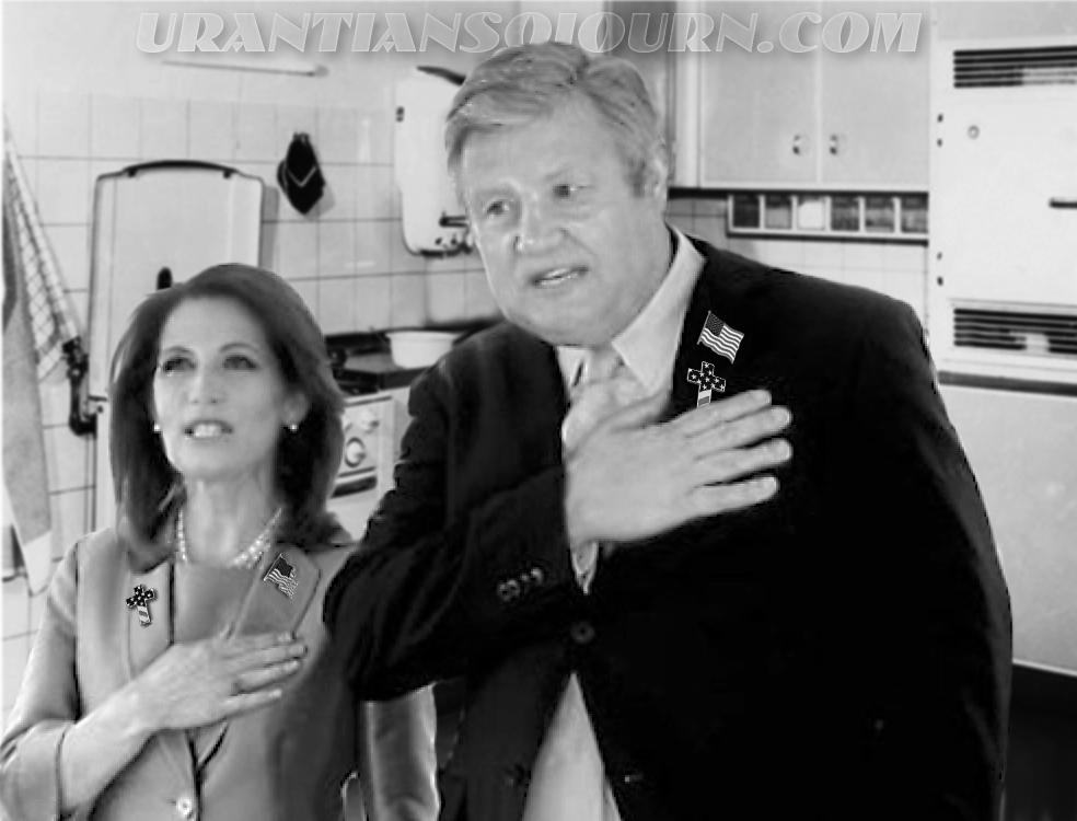 Bachmanns Kitchen Pledging