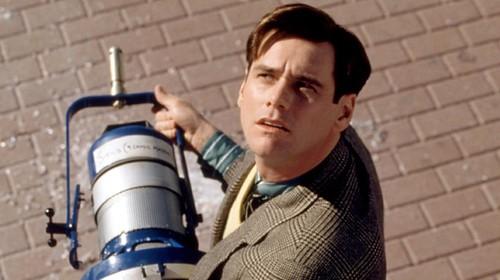 The Truman Show truman kleig 2