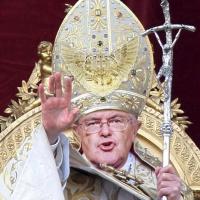 POPE NEWTER