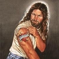 Jesus+tat