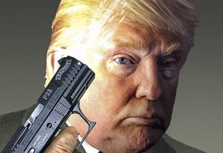 Fascist Trump