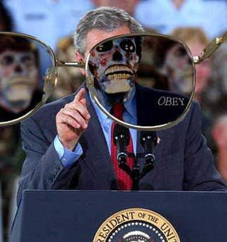 Bush They Live